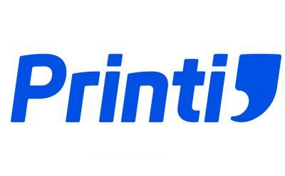 Printi anuncia parceria para acelerar entrega de itens produzidos em larga escala