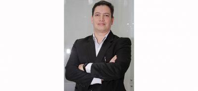Sunnyvale anuncia João Fortes como novo diretor comercial