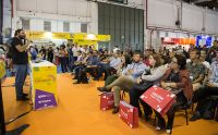 Ilha da Sublimação destaca novas oportunidades na FESPA Digital Printing 2020