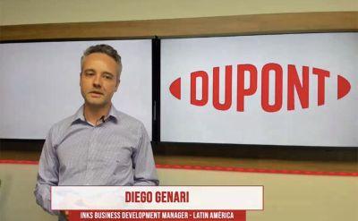 Veja como foi o webinar da DuPont sobre sustentabilidade na impressão digital têxtil