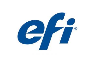 EFI Fiery FreeForm Create desenvolve trabalhos personalizados com dados variáveis
