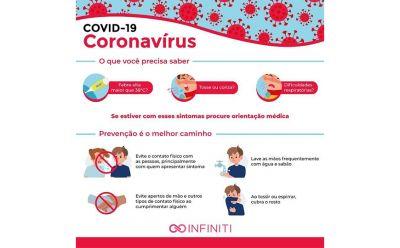 Printi anuncia kit com orientações de saúde para suportar clientes na prevenção à COVID-19
