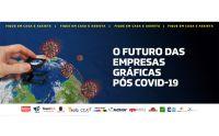 Projeto debate futuro das empresas gráficas
