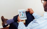 Solução Canon melhora fluxo de trabalho no home office