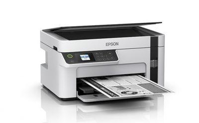 Epson EcoTank M2120 facilita rotina no home office