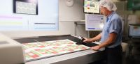 X-Rite lança plataforma aberta para controle de qualidade de cores