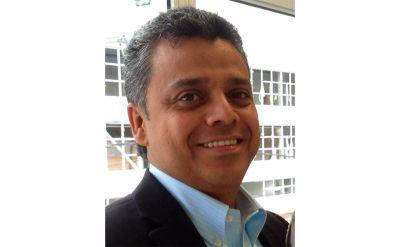 Javier Rodriguez assume novo cargo na EFI