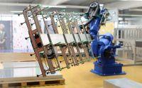 Agfa anuncia carregador de chapas robótico