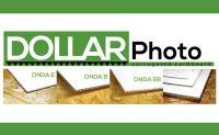Cartão corrugado para impressão digital Dollar Photo é novidade da Wiprime