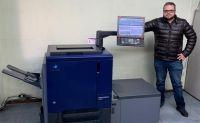 Konica Minolta traz benefícios para gráfica gaúcha com AccurioPrint