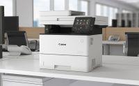 Canon tem crescimento de 803% em vendas de impressoras no primeiro trimestre de 2020