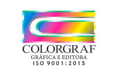 Colorgraf celebra 27 anos de atividade