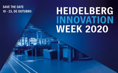 Heidelberg anuncia Innovation Week para outubro