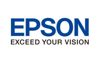 Epson é Top 3 na categoria eletrônicos do Prêmio MESC 2020