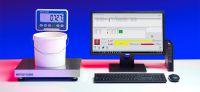 GSE anuncia sistema dosador de tinta manual compact Colorsat FCS