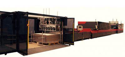 Impressora EFI Nozomi eleva o crescimento de gráficas