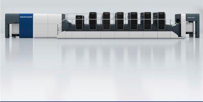 Com impressoras da Koenig & Bauer, Gráfica Gonçalves aciona modelo 4.0 de produção de embalagens