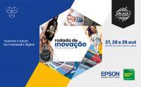 Epson e FESPA Brasil promovem Rodada de Inovação