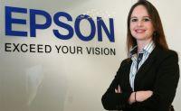 Evelin Wanke é a nova diretora de Vendas da Epson