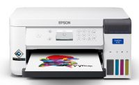 Epson lança menor impressora de sublimação do mercado