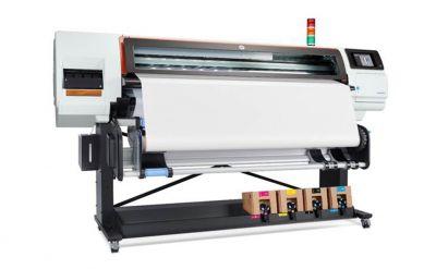 Linha de impressão sublimática HP Stitch é lançada no Brasil