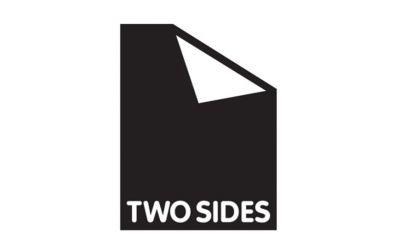 Campanha Two Sides faz 710 empresas removerem declarações enganosas anti-papel