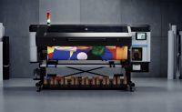 HP anuncia novo portfólio de impressoras Latex