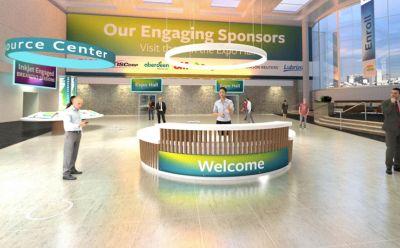 EFI Engage é palco para lançamentos de produtos