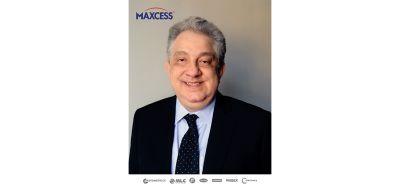 Grupo Maxcess anuncia novo gerente comercial para o Brasil