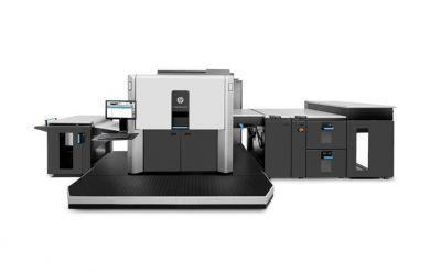HP lança programa de impressoras digitais HP Indigo recondicionadas