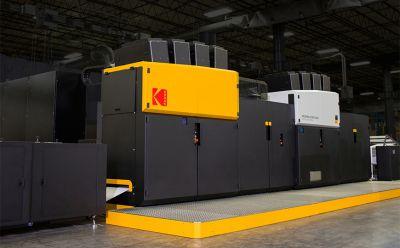 Kodak fala sobre Prosper Ultra 520