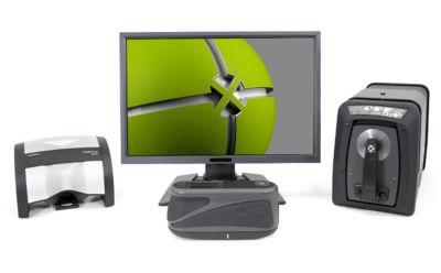 X-Rite simplifica a captura e comunicação de materiais digitais