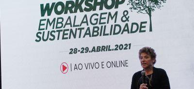 Workshop Embalagem & Sustentabilidade compartilha as melhores práticas para a economia circular