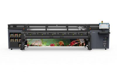 Kromia Total aumenta produção com aquisição de HP Latex 1500