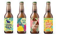 Marca de cerveja inova com uso de tecnologia HP Indigo