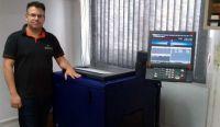 Gráfica de Santa Catarina investe em modelo AccurioPrint C3070L