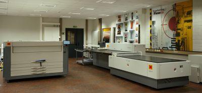 Kodak Flexcel NX Ultra Solution é instalada no W&H Technology Center