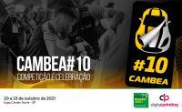 CAMBEA#10 na FESPA Digital Printing une competição e celebração