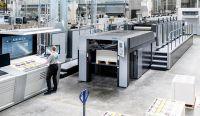 Nova Speedmaster CX 104 destaca a liderança tecnológica da Heidelberg