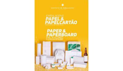 Instituto de Embalagens realiza Webinar Por que Embalagens de Papel e Papelcartão?