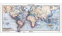 Koenig & Bauer resgata arte de cartografia em projeto especial