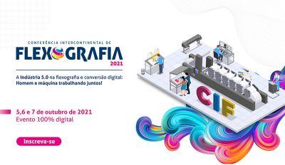 CIF 2021 anuncia ampliação para três dias
