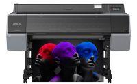 Epson apresenta impressoras para fotografia, prova de cor e design gráfico