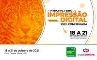 FESPA Digital Printing confirma realização em outubro