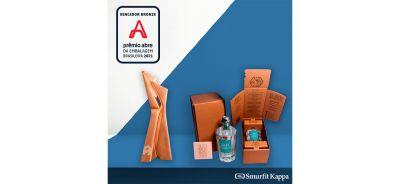 Smurfit Kappa é destaque no 21º Prêmio ABRE da Embalagem Brasileira