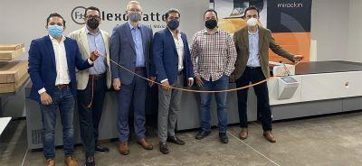 FlexoPlatte escolhe Miraclon para avançar no mercado mexicano de flexografia