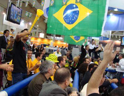 ExpoPrint é a 5ª maior feira gráfica do mundo