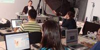 Curso Criação de Revistas Interativas para Tablets do Grupo PhotoPro repete sucesso