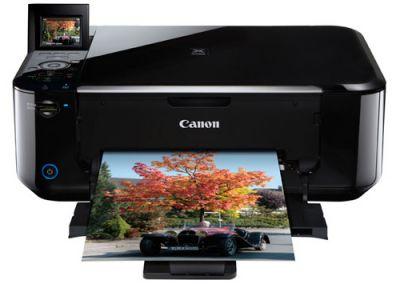 Canon lança 3 novos modelos de impressoras fotográficas