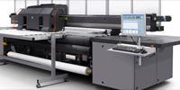 HP lança 3 novos modelos HP Scitex para impressão industrial